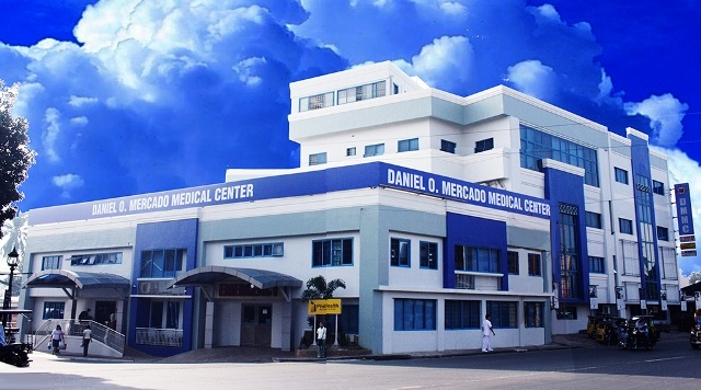 Mercado Hospital in Batangas New Operating Room Complex Offers State-of-the-art Surgical Services